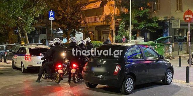 Απόπειρα αρπαγής 13χρονης στη Θεσσαλονίκη: «Τον είδα να τη σφίγγει με τα χέρια του»
