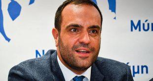 Ο δήμαρχος Μυκόνου εξελέγη αντιπρόεδρος στο Κογκρέσο των Τοπικών και Περιφερειακών Αρχών της Ευρώπης