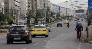 Για ποια αυτοκίνητα αλλάζουν τα τέλη κυκλοφορίας