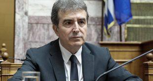 Ο Χρυσοχοΐδης ενημέρωσε τους πολιτικούς αρχηγούς: Απαγορεύεται η πορεία του Πολυτεχνείου
