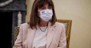 Σακελλαροπουλου: Η επίθεση στον Πρύτανη προσβάλλει βάναυσα την ακαδημαϊκή κοινότητα και κάθε δημοκρατικό πολίτη