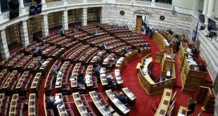 Τροπολογία του ΣΥΡΙΖΑ στη Βουλή για τη δημοσίευση των πρακτικών της επιτροπής λοιμωξιολόγων