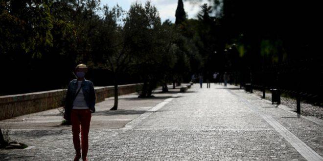 Κορονοϊός: Τραγική κατάσταση σε Αθήνα και Θεσσαλονίκη - 1.008 κρούσματα σε μία μέρα