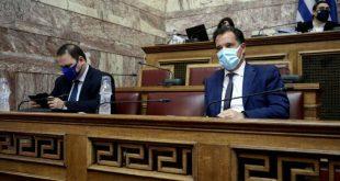 Γεωργιάδης: Δεν θεσμοθετείται το άνοιγμα των καταστημάτων την Κυριακή - Καμία αλλαγή στις ημέρες λειτουργίας των καταστημάτων