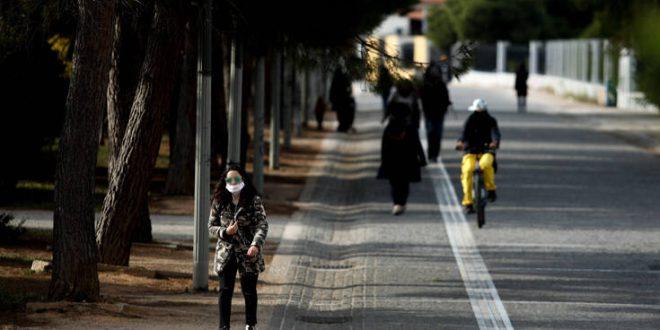Προειδοποίηση ΠΟΥ στις χώρες που πέφτουν τα κρούσματα: Παραμείνετε σε επαγρύπνηση