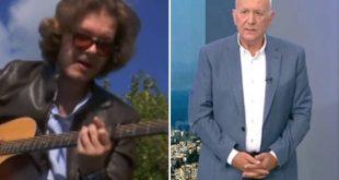 Ο γιος του Γιώργου Παπαδάκη εξηγεί γιατί επέλεξε να γίνει μουσικός και όχι δημοσιογράφος