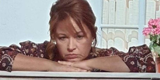 Νικολέττα Βλαβιανού: Την ηλικία μου μόνο στο νεκροταφείο θα την βρείτε σωστά
