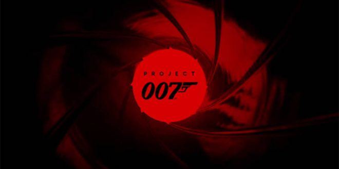 «Project 007»: Πληροφορίες για το νέο βιντεοπαιχνίδι James Bond