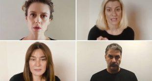 Ναυπλιώτου, Δούκα, Γιαννάτου και Μπισμπίκης ένωσαν τις φωνές τους για την εξάλειψη της βίας κατά των γυναικών