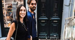 Ραφαέλα Ψαρρού: Αν δεν ήθελα να έχει κατακτήσεις ο Γιώργος Καράβας, θα παντρευόμουν κάποιον άσχημο
