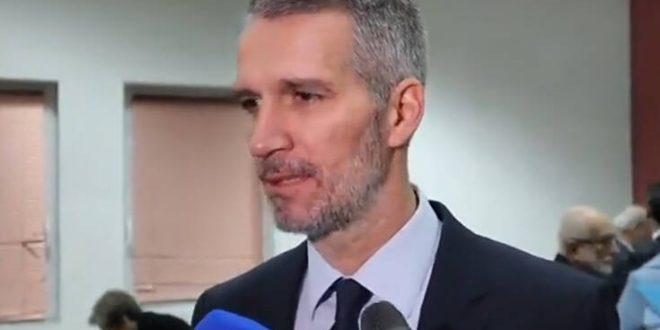 Γιάννης Ζερβάκης: Ποιος είναι ο νέος σύμβουλος του Μητσοτάκη