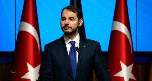 FAZ: Αποδιοπομπαίος τράγος ο γαμπρός Ερντογάν - Χρεοκοπία της Τουρκίας βλέπουν τα γερμανικά Μέσα