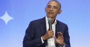 Μπαράκ Ομπάμα: Αυτά είναι τα τραγούδια που άκουγε όταν ήταν πρόεδρος της Αμερικής