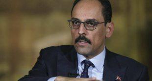 Τουρκία: Θετικοί στον κορονοϊό ο εκπρόσωπος της προεδρίας κι ο υπουργός Εσωτερικών