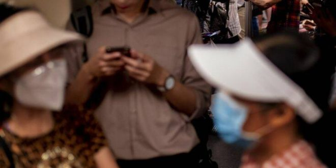 Κίνα: Φρενίτιδα αγορών μέσω ίντερνετ για την «Ημέρα των Εργένηδων»