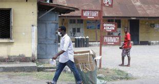 Νιγηρία: Πολύωρο blackout στη μεγαλύτερη οικονομία της Αφρικής