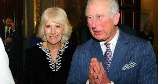 Πρίγκιπας Κάρολος – Καμίλα: Γιατί απενεργοποίησαν τα σχόλια σε ανάρτηση τους στο Twitter