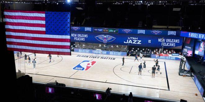 Για πρωτάθλημα με κόσμο στα γήπεδα ετοιμάζεται το NBA