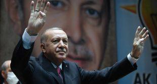 «Ο Ερντογάν καταζητείται για φόνο, τρομοκρατία, κλοπή και εμπρησμό»
