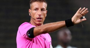 Champions League: Ο γουρλής για τον Ολυμπιακό Μάσα θα σφυρίξει το ματς με τη Μάντσεστερ Σίτι