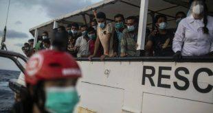 Τυνησία: 300 άτομα μετανάστευσαν παράνομα στην Ιταλία επειδή τιμωρήθηκε η ομάδα τους