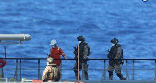 Η Άγκυρα κάλεσε για εξηγήσεις τους πρεσβευτές της Γερμανίας, της Ιταλίας και της ΕΕ για το τουρκικό φορτηγό πλοίο