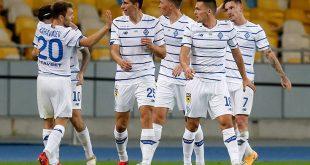 Champions League: Έντεκα κρούσματα κορονοϊού στην ντιναμό Κιέβου