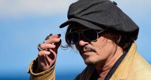 Τζόνι Ντεπ: Έχασε τη δίκη κατά της Sun για το «αυτός που δέρνει τη γυναίκα του»