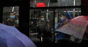 Οκτώ κρούσματα κορονοϊού σε 24 ώρες στην Κίνα