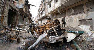 Ναγκόρνο-Καραμπάχ: Μακρόν και Πούτιν επιμένουν στην «αναγκαιότητα να τερματιστούν οι συγκρούσεις»