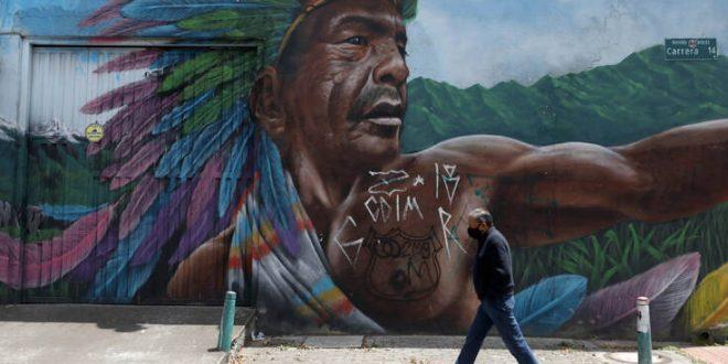 Μόνο με αρνητικό τεστ κορονοϊού η είσοδος στην Κολομβία