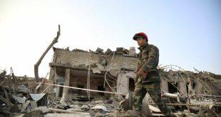 Συμφωνία για να τερματιστεί ο πόλεμος στο Ναγκόρνο Καραμπάχ- Συνθηκολόγησαν οι Αρμένιοι