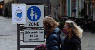 Στα 879.654 τα κρούσματα κορονοϊού στη Γερμανία - 13.630 συνολικά οι θάνατοι