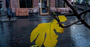 Σχεδόν 13.000 νέα κρούσματα κορονοϊού στη Γερμανία - Μερικό lockdown από σήμερα στη χώρα