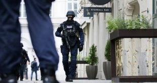Ντι Μάιο: Η Ευρώπη χρειάζεται έναν Patriot Act κατά της τρομοκρατίας, όπως οι ΗΠΑ