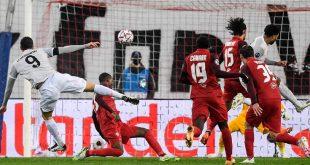 Champions League: Προκρίθηκαν ήδη στους «16» τέσσερις ομάδες, άλλες τρεις μπορούν να ακολουθήσουν