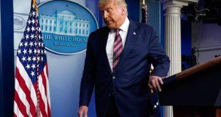 Τραμπ: Ο Μπάιντεν δεν πρέπει να κηρύξει παράνομα τον εαυτό του νικητή των εκλογών