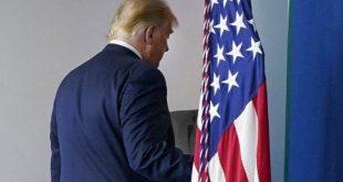 Κανένα σχέδιο για τη φιλοξενία της G7 δεν έχει κάνει ο Τραμπ