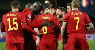 Nations League: Ήττα της Αγγλίας από το Βέλγιο, νίκη της Ιταλίας επί της Πολωνίας
