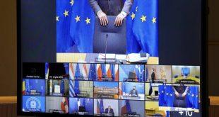 Στο ευρωπαϊκό επίκεντρο Ουγγαρία και Πολωνία για το βέτο στον προϋπολογισμό της ΕΕ