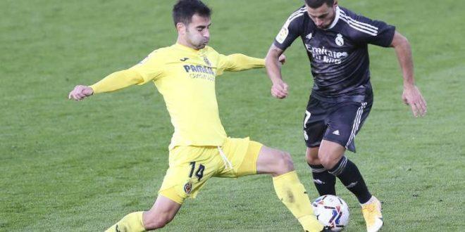 La Liga: Πάλι δεν νίκησε η Ρεάλ, 1-1 με τη Βιγιαρεάλ