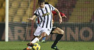 Serie A: Γκέλα η Γιουβέντους, έμεινε στο 1-1 με τη Μπενεβέντο