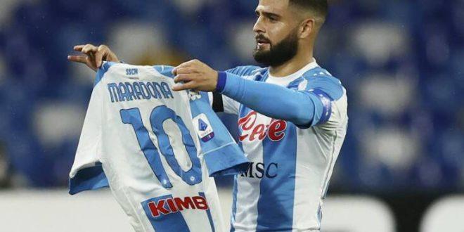 Serie A: Η Νάπολι συνέτριψε με 4-0 την Ρόμα