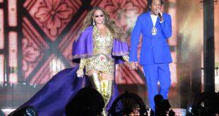 Η Beyoncé σχεδιάζει να επικεντρωθεί στην οικογένειά της