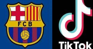 Νούμερο ένα σύλλογος στο TikTok η Μπαρτσελόνα