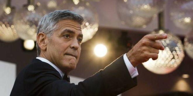 George Clooney: Ο απίθανος λόγος που έδωσε από 1 εκατ. δολάρια σε 14 κολλητούς του