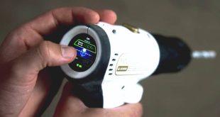 Το xDrill είναι ένα ηλεκτρικό τρυπάνι που φέρνει τη σύγχρονη τεχνολογία στα χέρια σου