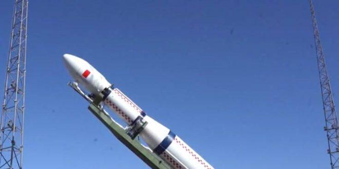 Ξεχάστε το 5G, η Κίνα έστειλε μόλις στο Διάστημα το «πρώτο 6G του κόσμου»