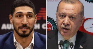 Ο Καντέρ προειδοποιεί τον Ερντογάν: Είσαι ο επόμενος