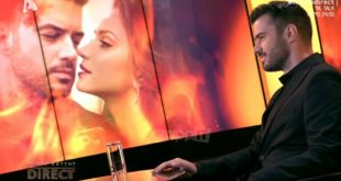Γιάννης Τσιμιτσέλης: Η αντίδρασή του όταν άκουσε ότι μοιάζουν Γερονικολού και Λασκαράκη